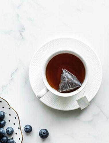 MNE FOOD TEA